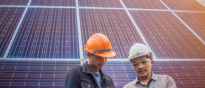 avis expert panneau photovoltaique