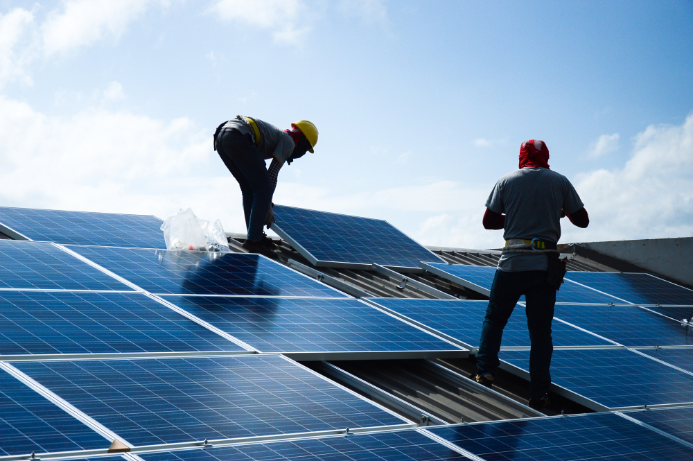Prime panneaux photovoltaique